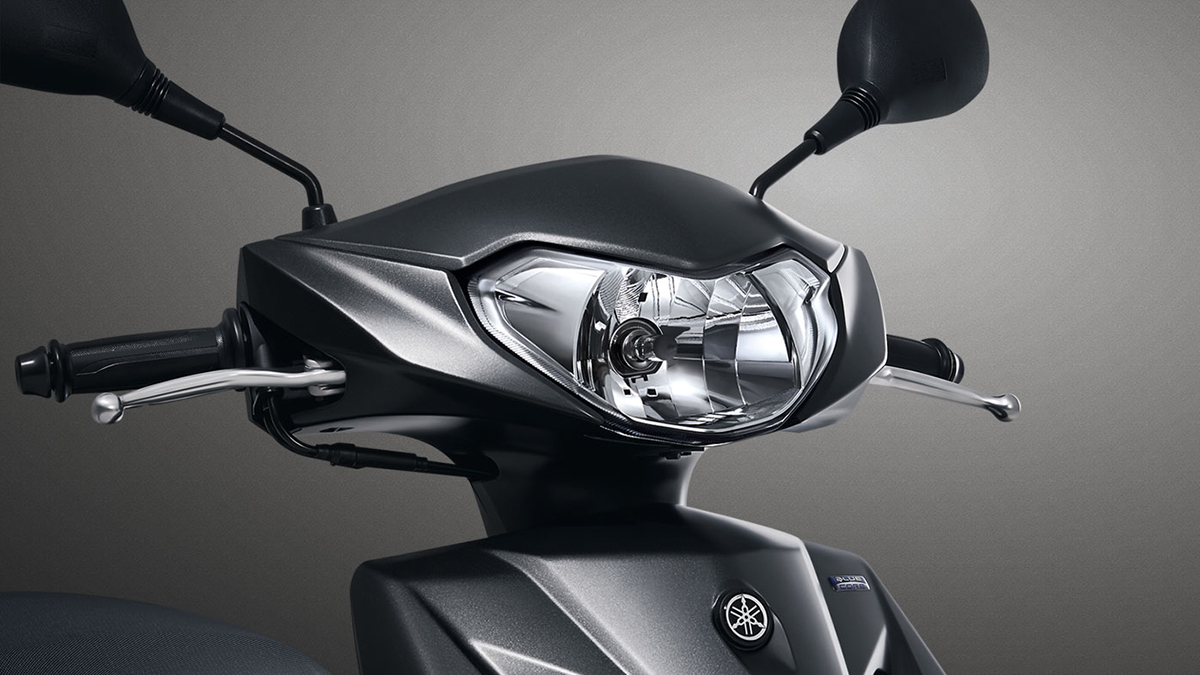 2018 Yamaha Axis Z勁豪 125 FI鼓煞版