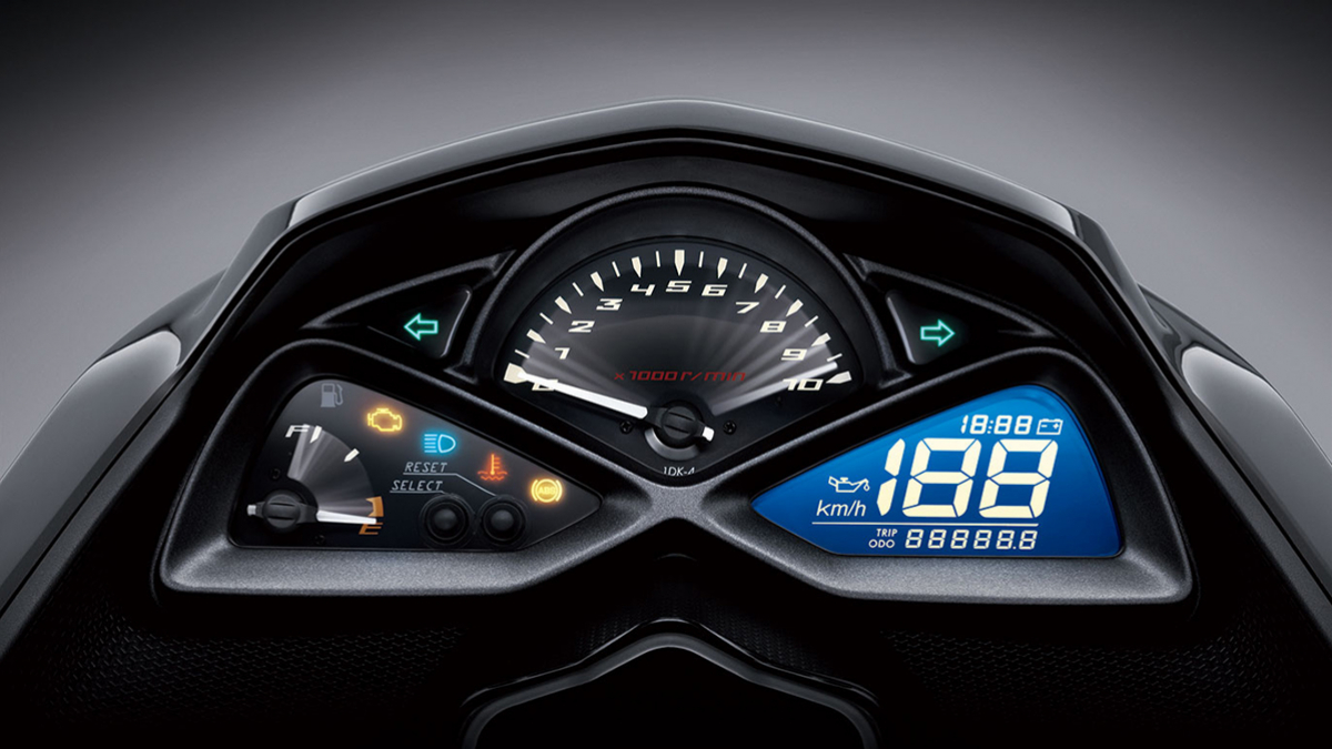 2019 Yamaha SMAX 155精裝版