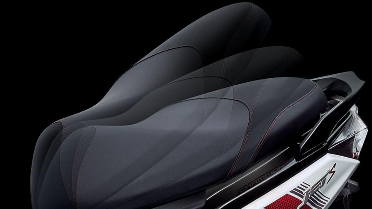 2019 SYM Jet 125雙碟ABS版(全時點燈)