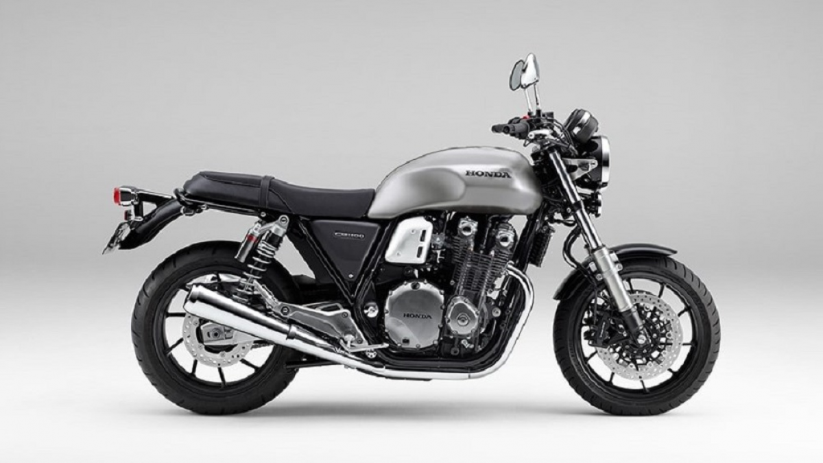 2020 Honda CB1100 RS ABS