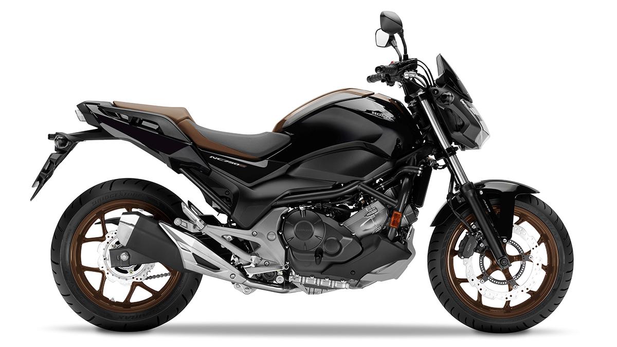 2019 Honda NC 750S ABS