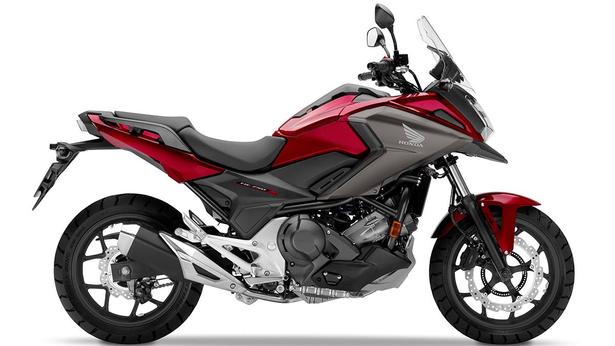 2020 Honda NC 750X ABS