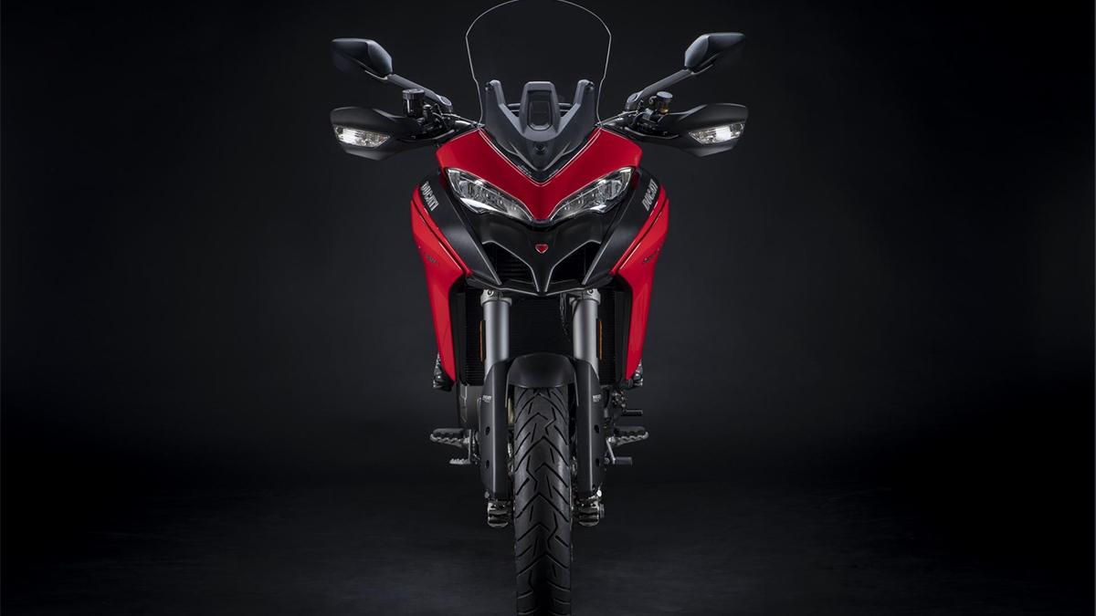 2020 Ducati Multistrada 950 S ABS