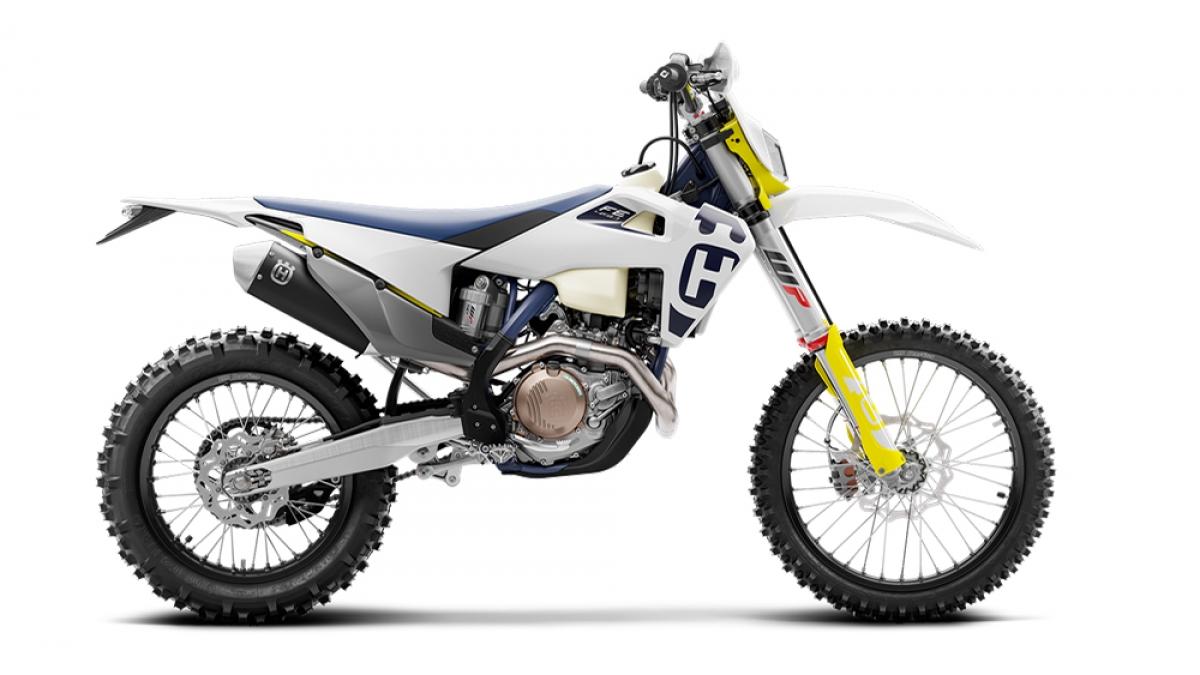 2020 Husqvarna FE 450
