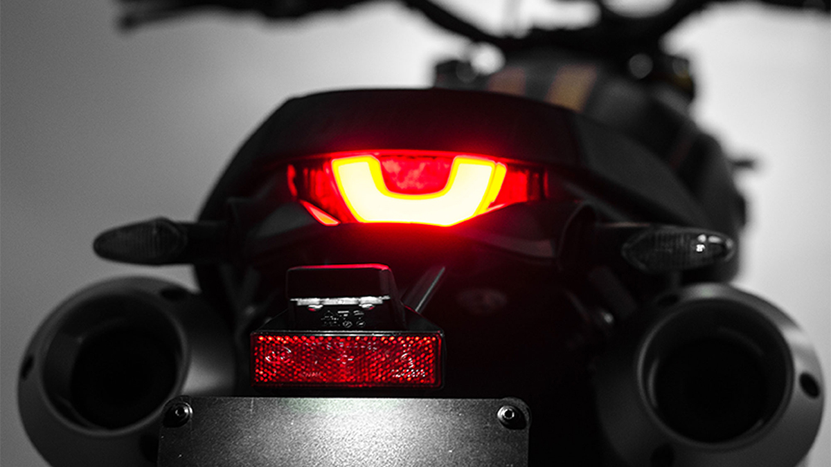 2018 Ducati Scrambler 1100 Sport ABS