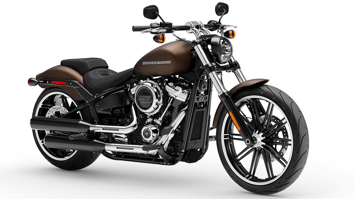 2019 Harley-Davidson Softail Breakout ABS