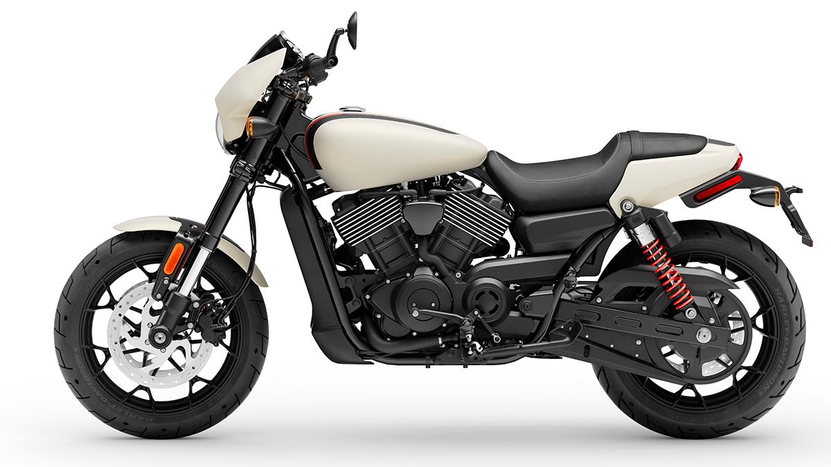 2020 Harley-Davidson Street Rod ABS