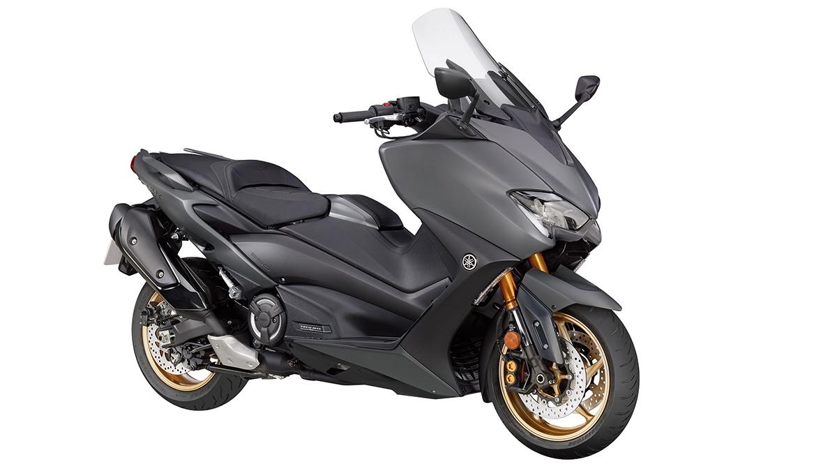 2020 Yamaha TMAX 560 Tech MAX ABS