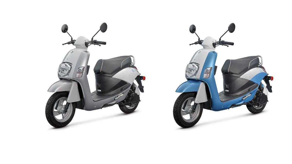 2019 Suzuki e Ready