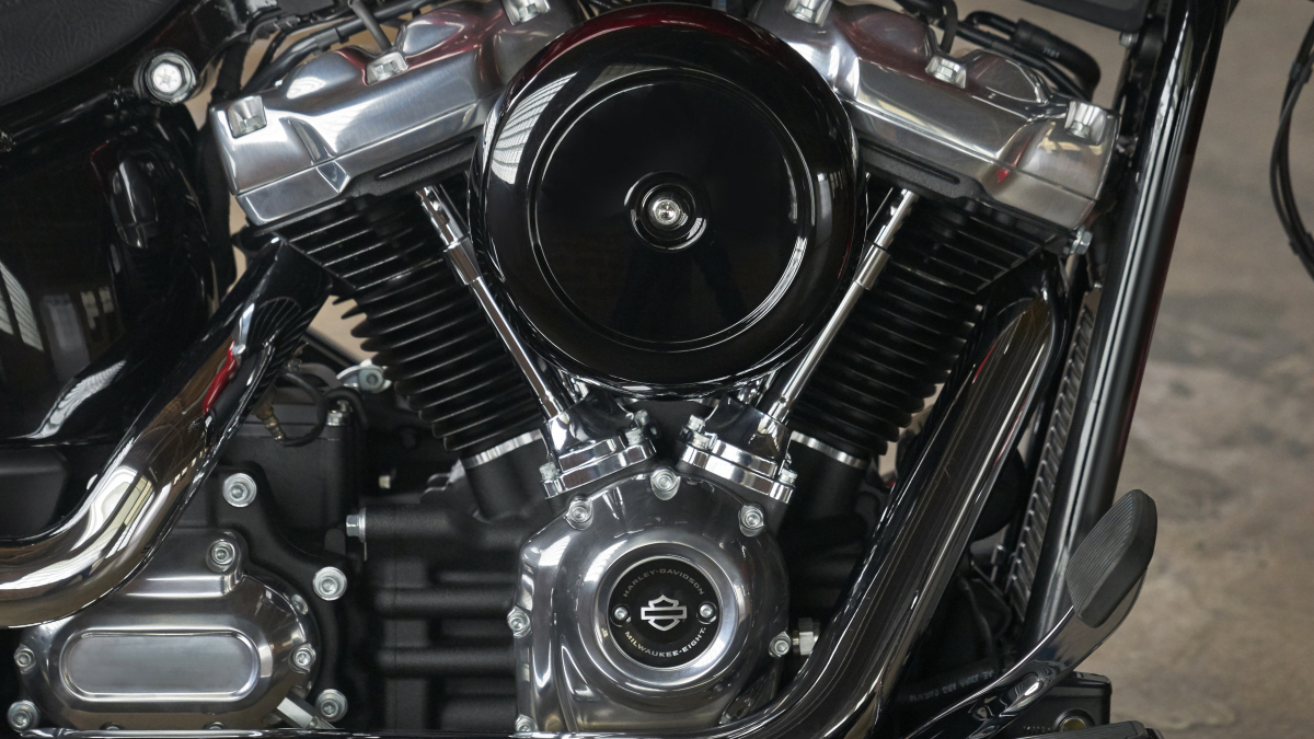 2018 Harley-Davidson Softail Slim ABS