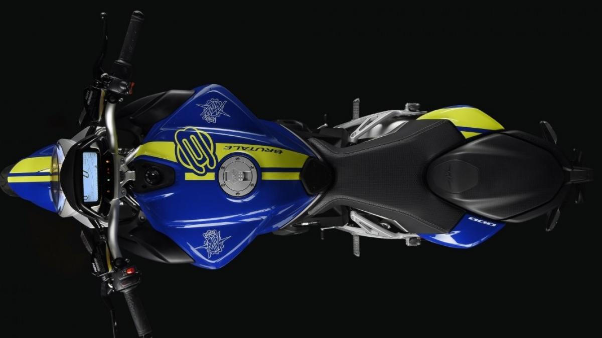 2019 MV Agusta Brutale 800 ABS
