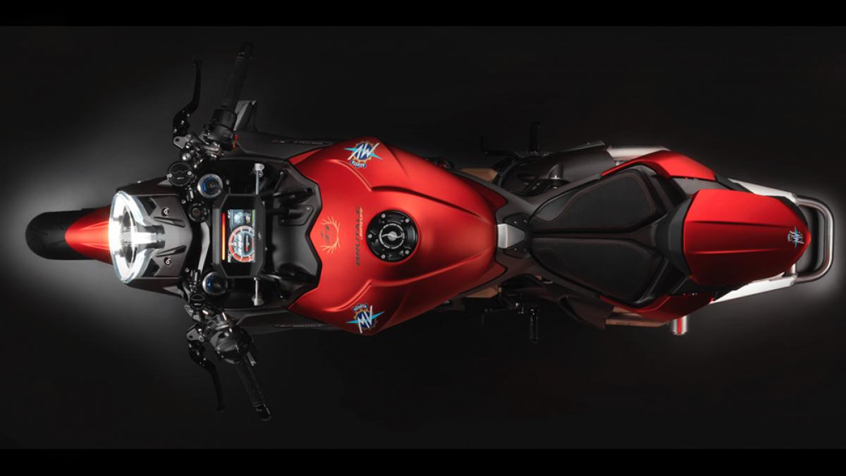 2019 MV Agusta Brutale 1000 ORO ABS