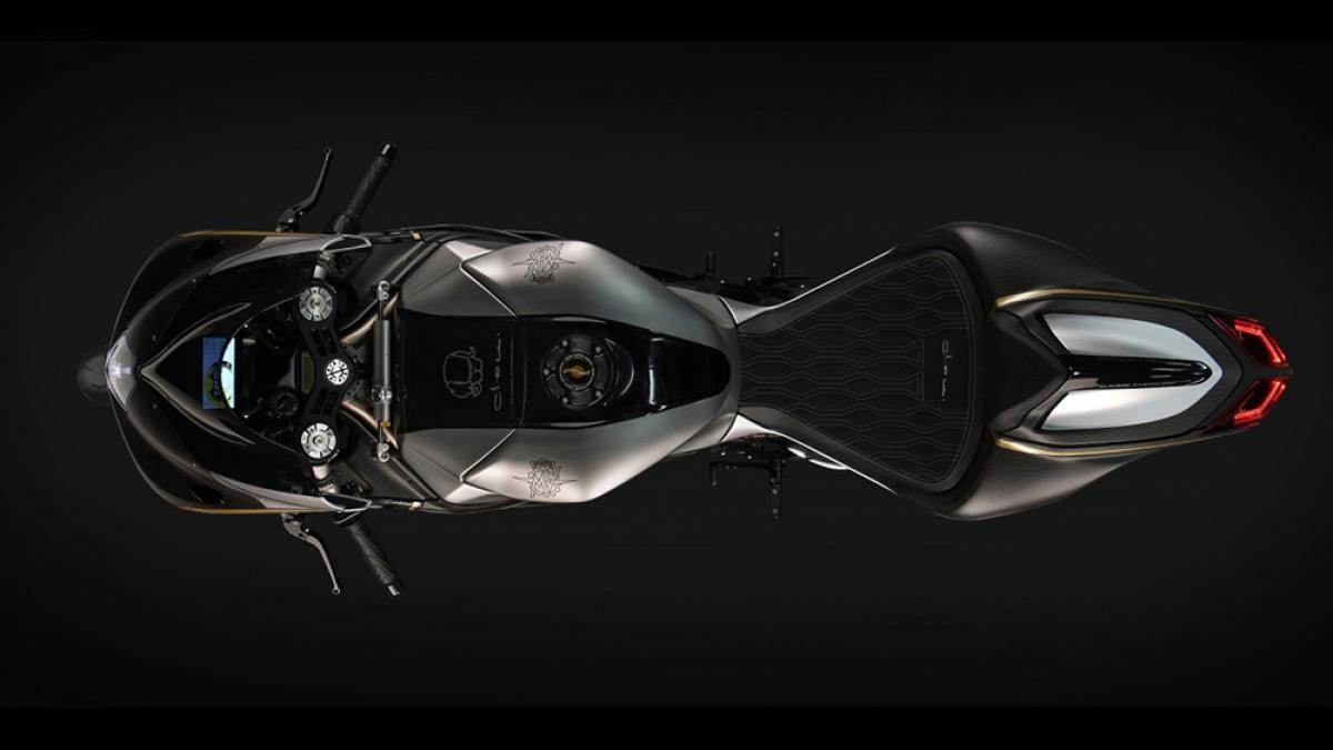 2019 MV Agusta F4 Claudio ABS