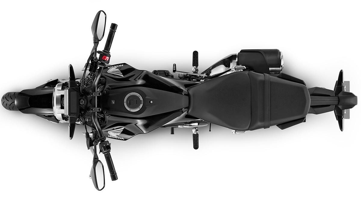 2020 Honda CB300 R ABS