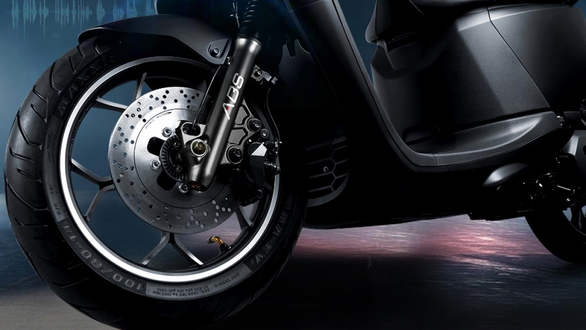 2020 AEON Ai-1 Sport ABS黑隱特仕版