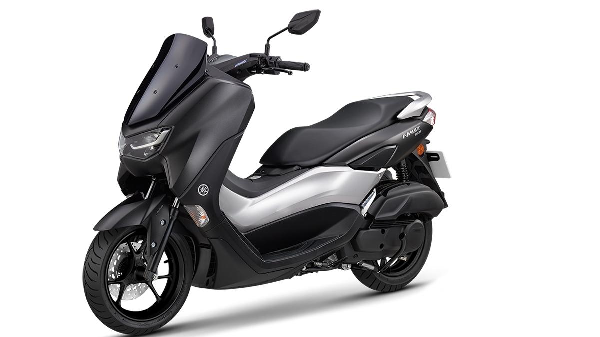 2020 Yamaha NMAX 155 ABS