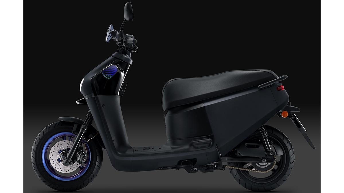 2020 Gogoro 3系列 S3 ABS