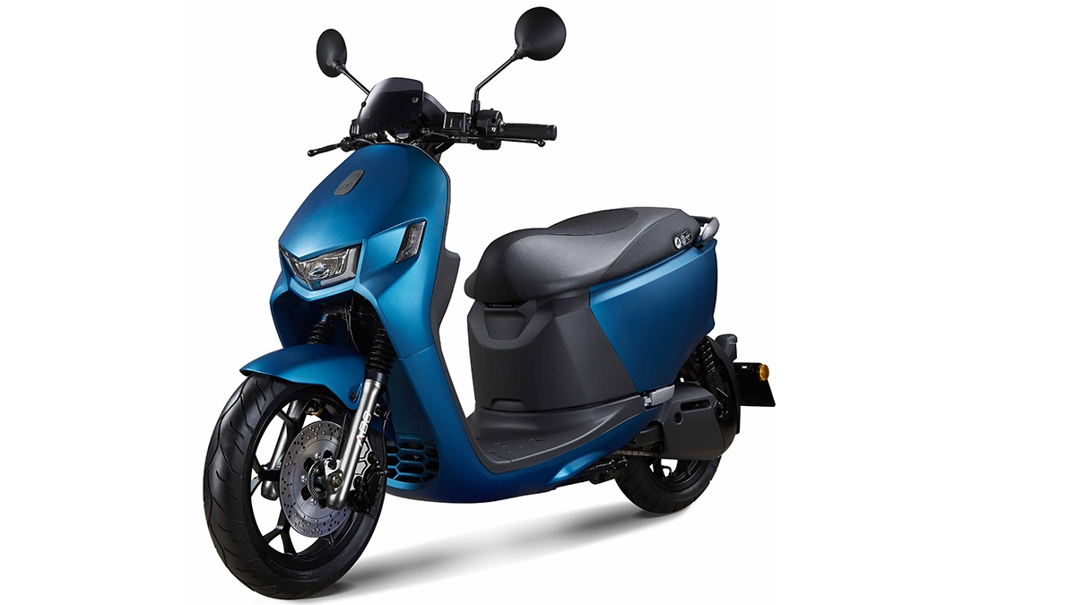 2020 AEON Ai-1 Sport ABS
