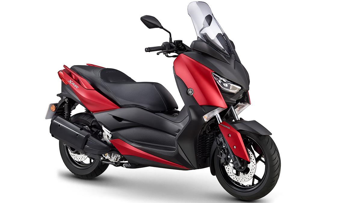 2019 Yamaha XMAX 300 ABS