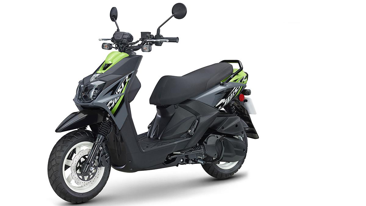 2020 Yamaha BW'S R 125 FI