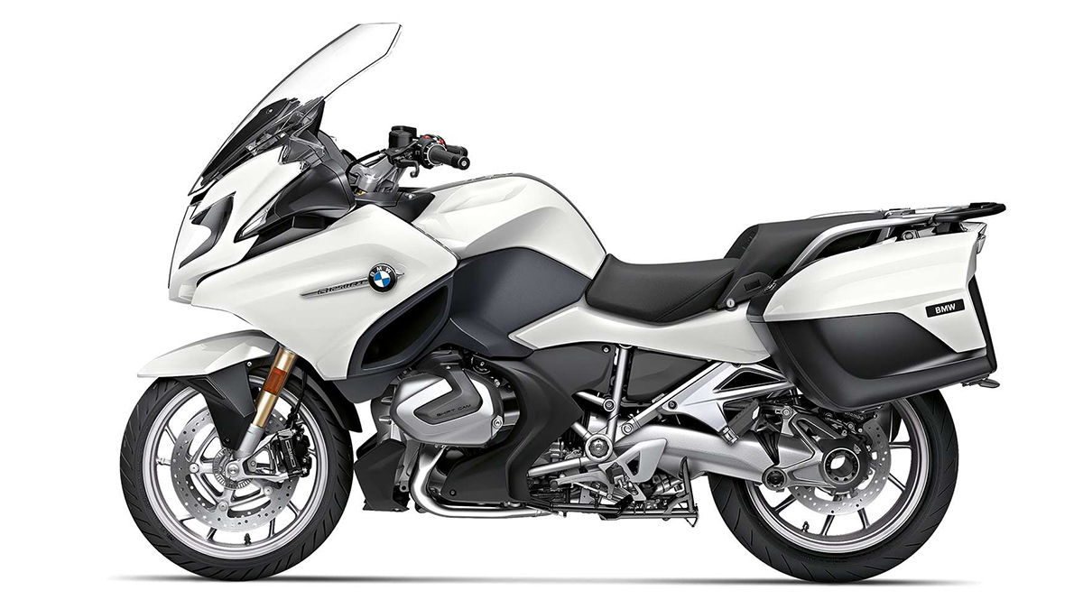 2019 BMW R Series 1250 RT ABS