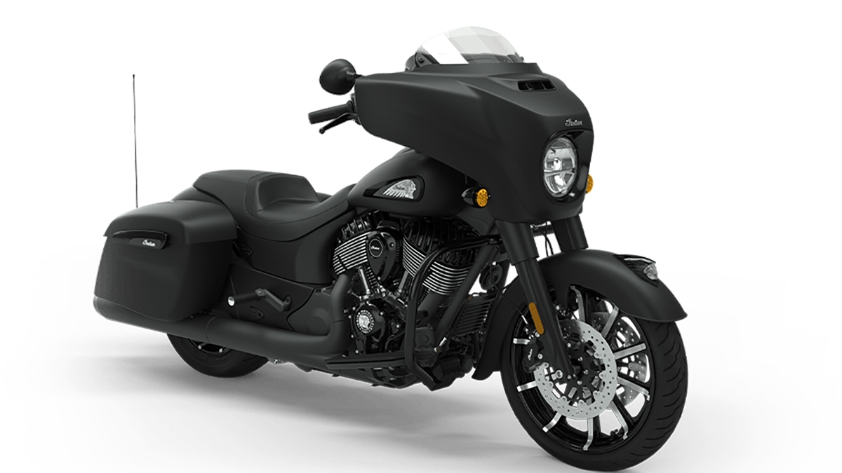 2020 Indian Chieftain Dark Horse 1800 ABS
