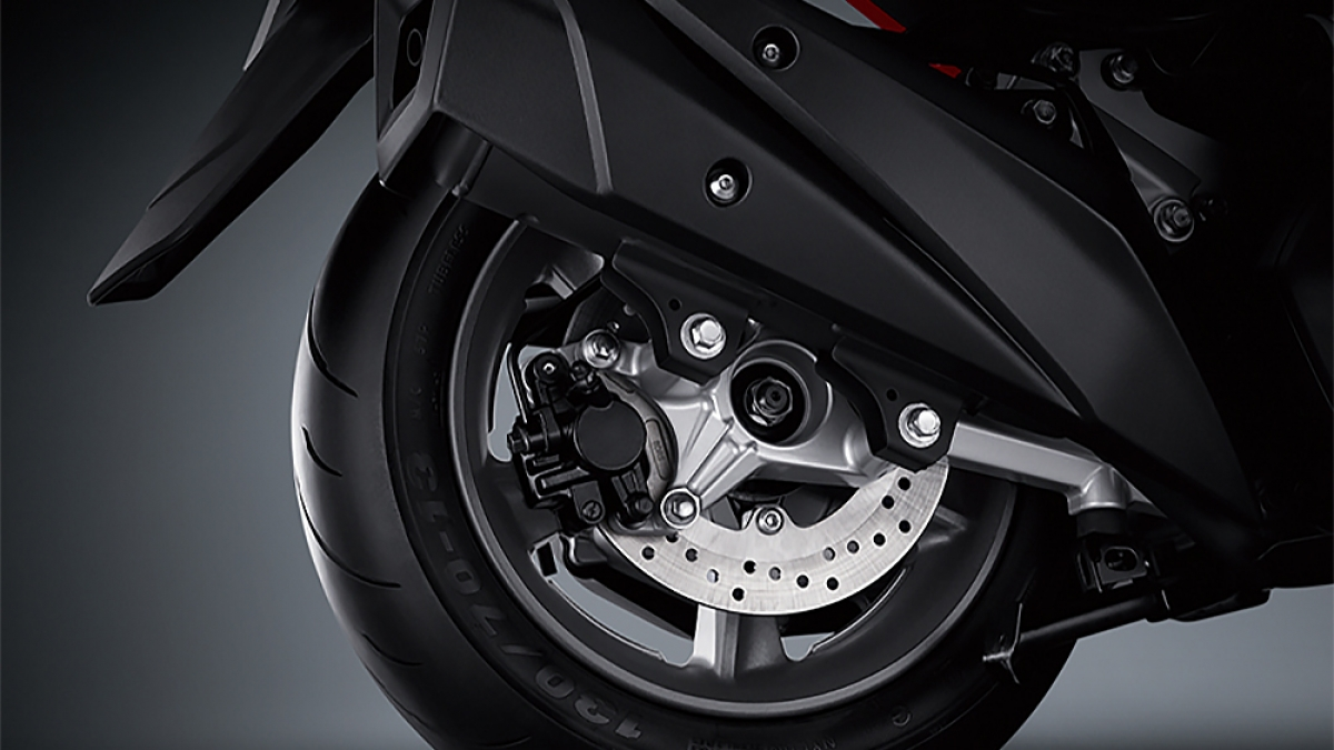 2020 Yamaha SMAX 155 ABS