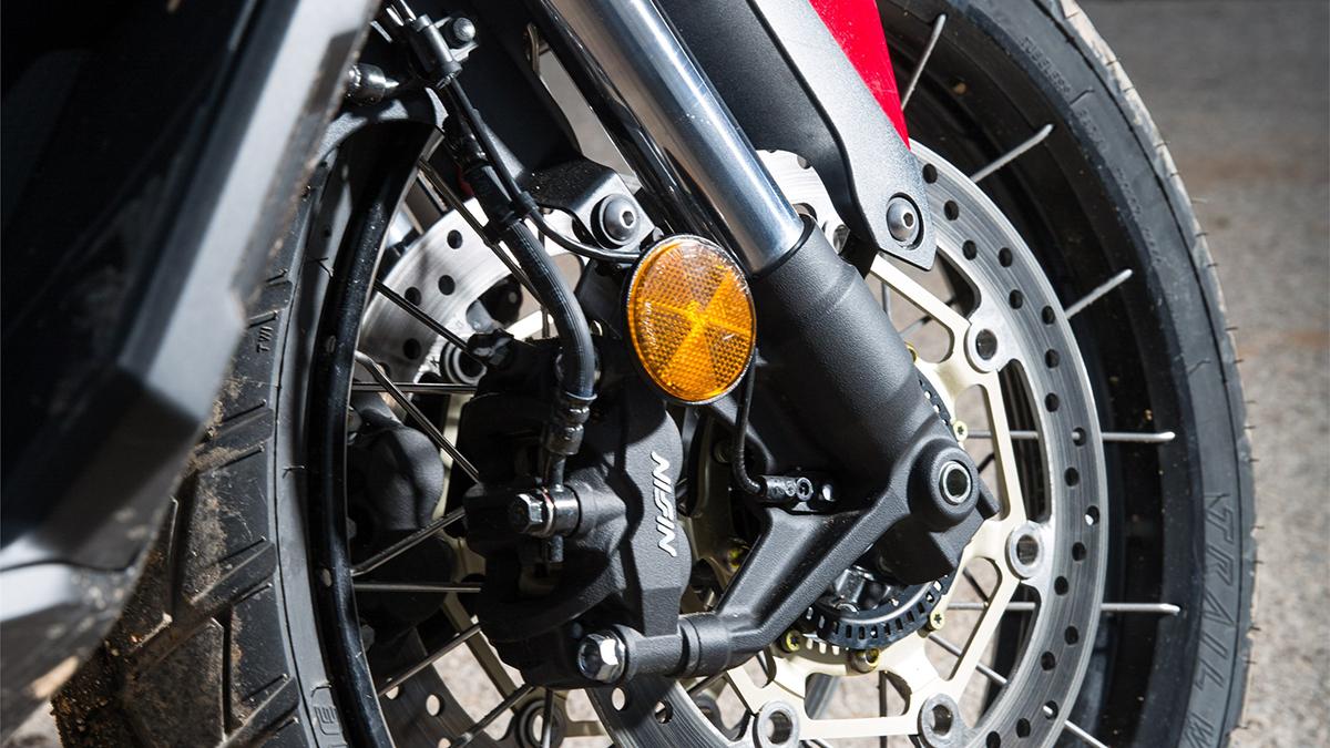2018 Honda X-ADV 750