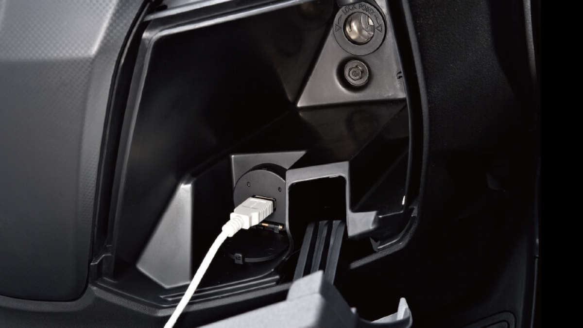 2018 SYM GTS 300i ABS特仕版