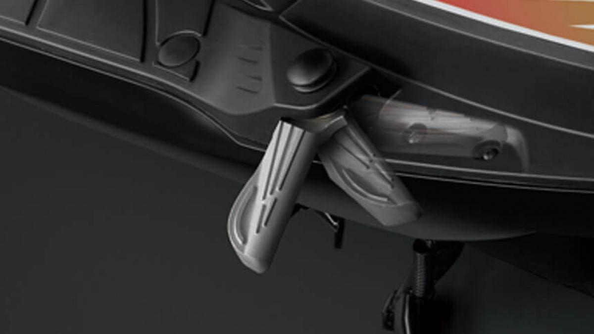 2018 SYM GT 125 Super 2碟煞版