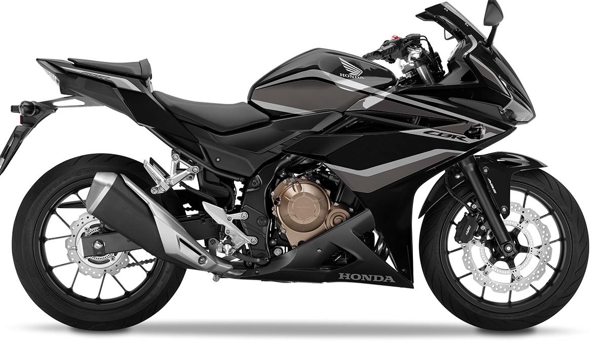 2018 Honda CBR500 R