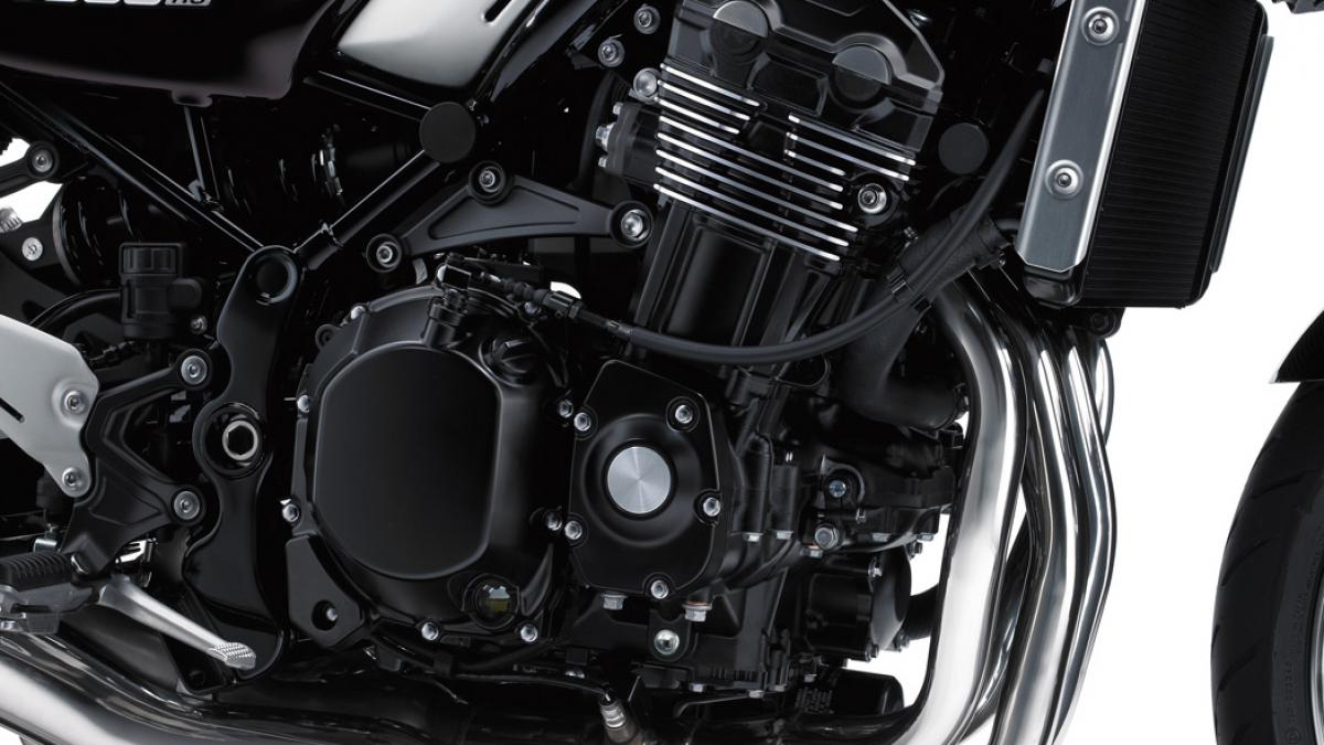 2018 Kawasaki Z 900 RS ABS