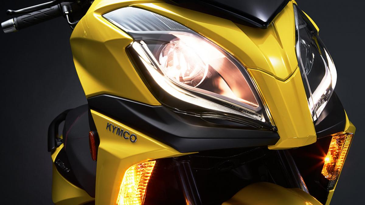 2020 Kymco G-Dink 300i ABS