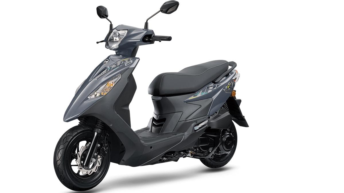2020 SYM 活力Vivo 125 ABS