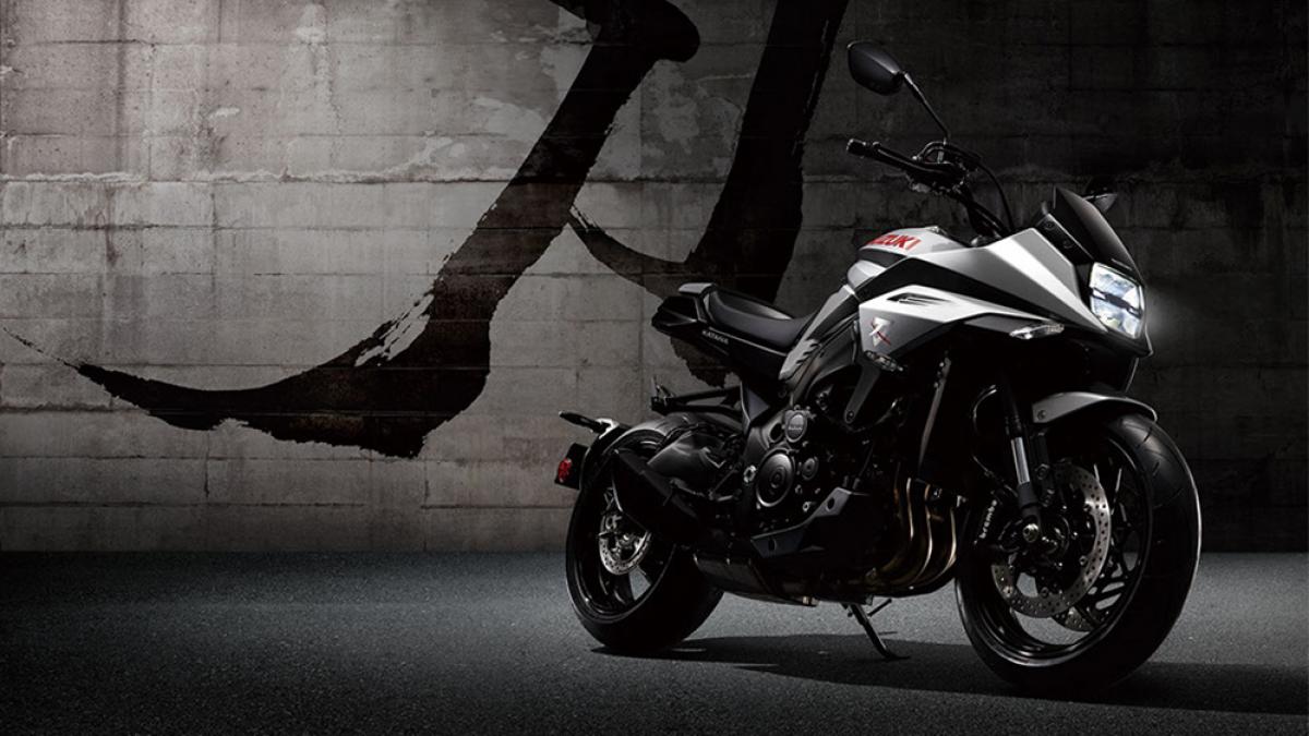 2020 Suzuki GSX S1000 S ABS
