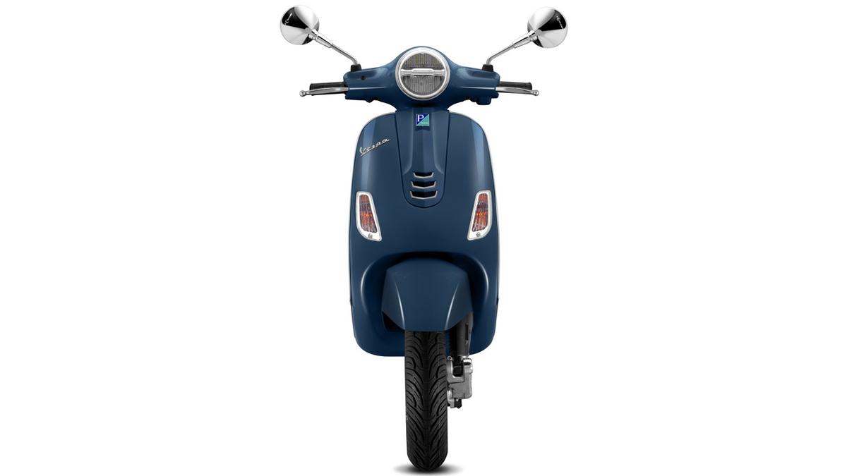 2020 Vespa LX 125 i-Get FL
