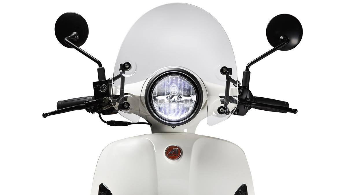 2020 AEON Dory 125 FI ABS