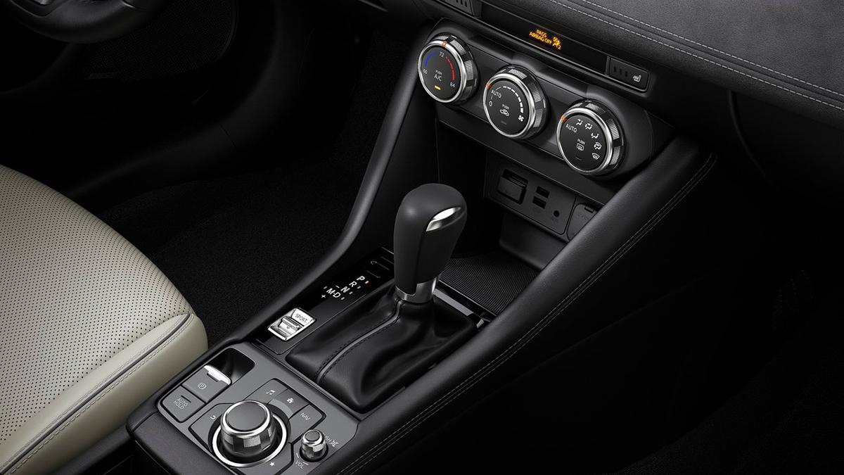 2019 Mazda CX-3 2.0 SKY-G頂級型