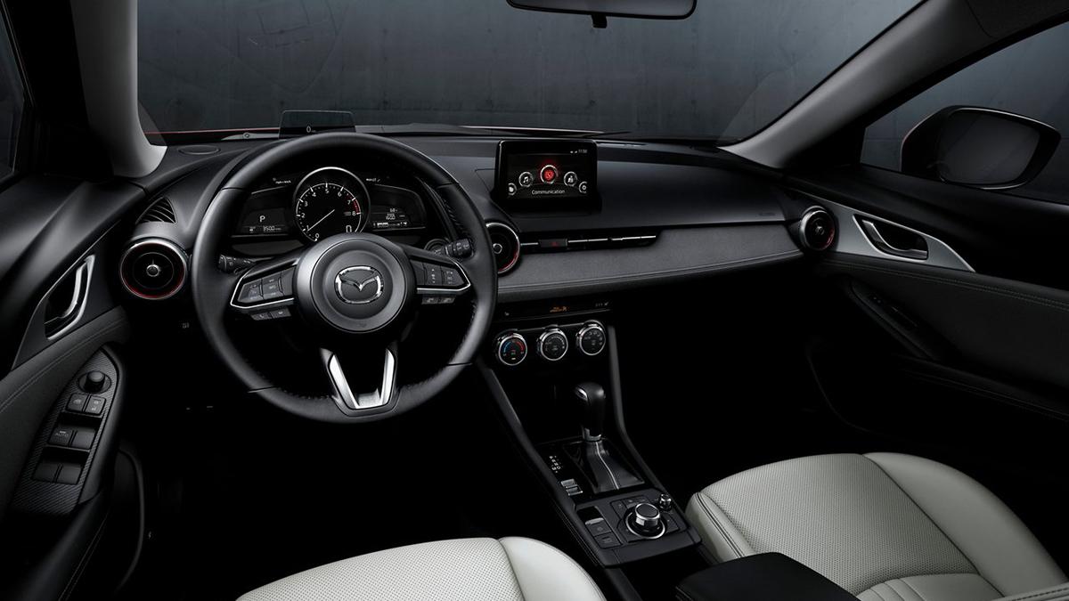 2018 Mazda CX-3(NEW) 2.0 SKY-G旗艦型