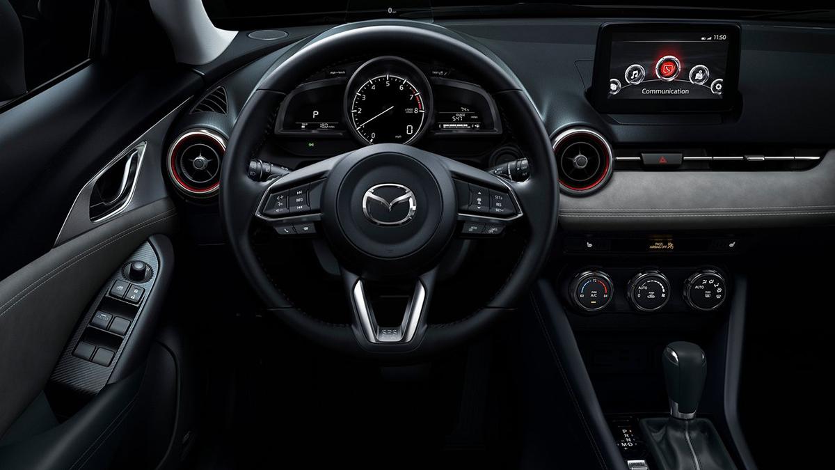 2019 Mazda CX-3 1.8 SKY-D旗艦型