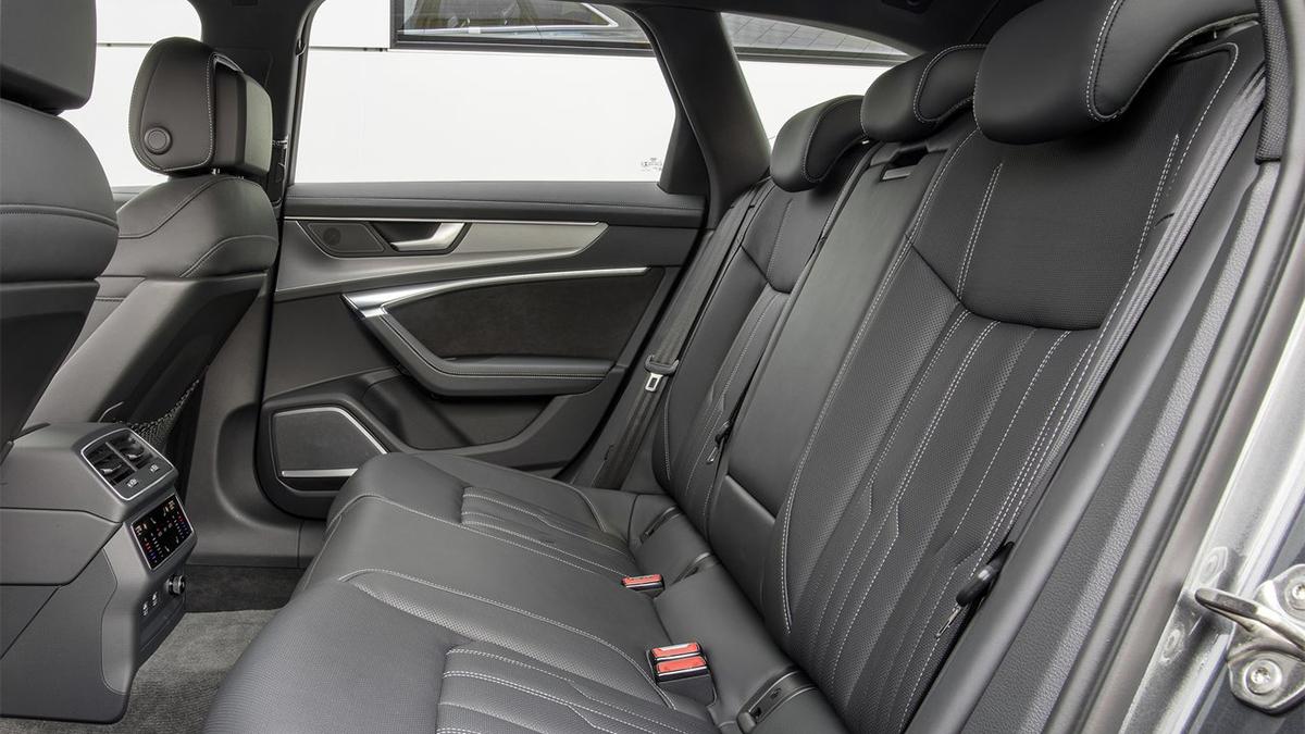2020 Audi A6 Avant 40 TDI