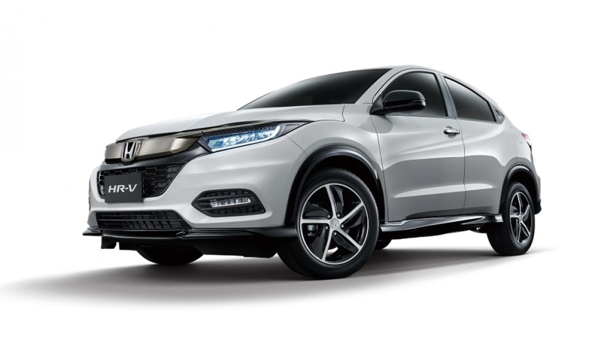 2021 Honda HR-V 1.8 RS