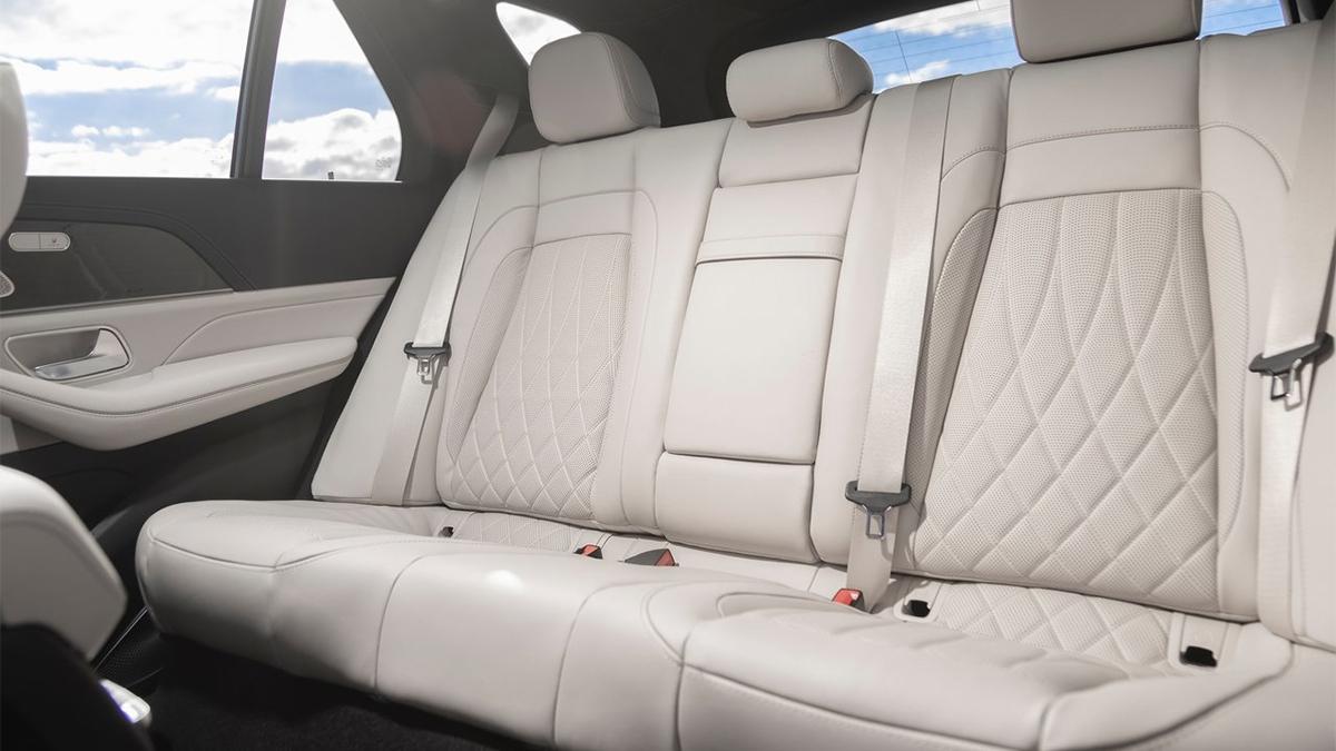 2021 M-Benz GLE AMG 63 4MATIC+