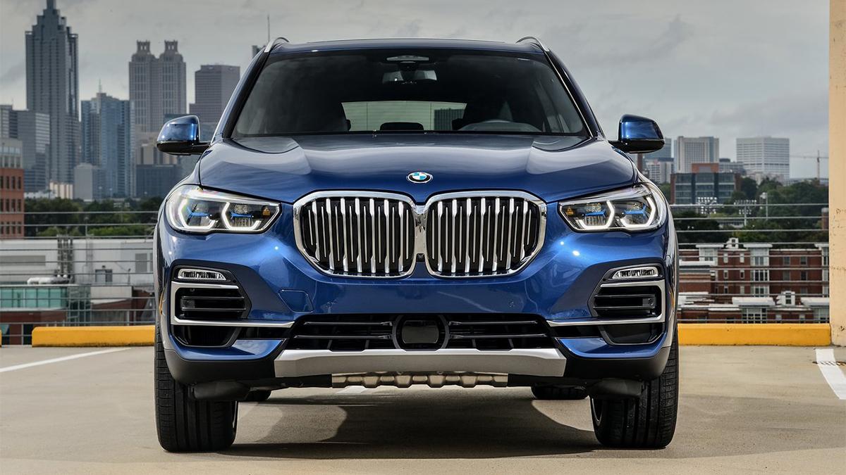 2019 BMW X5 xDrive30d豪華版