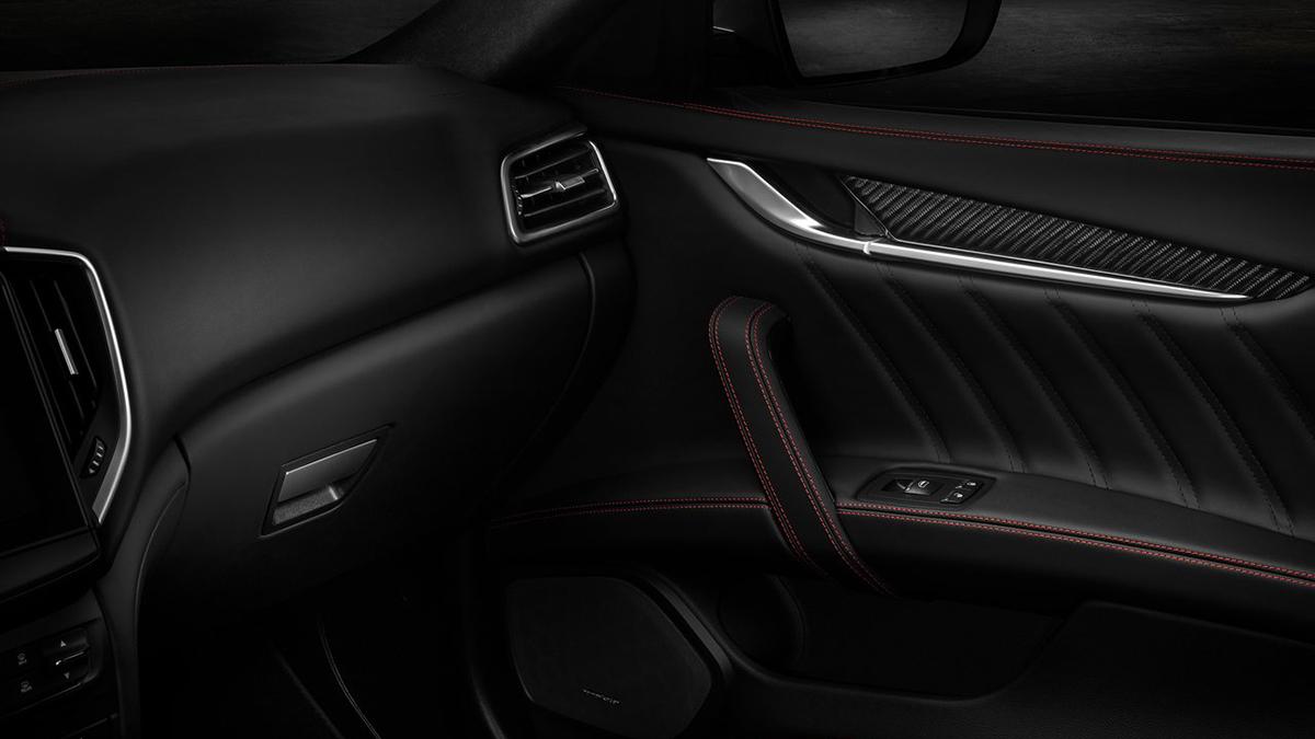 2021 Maserati Ghibli Elite