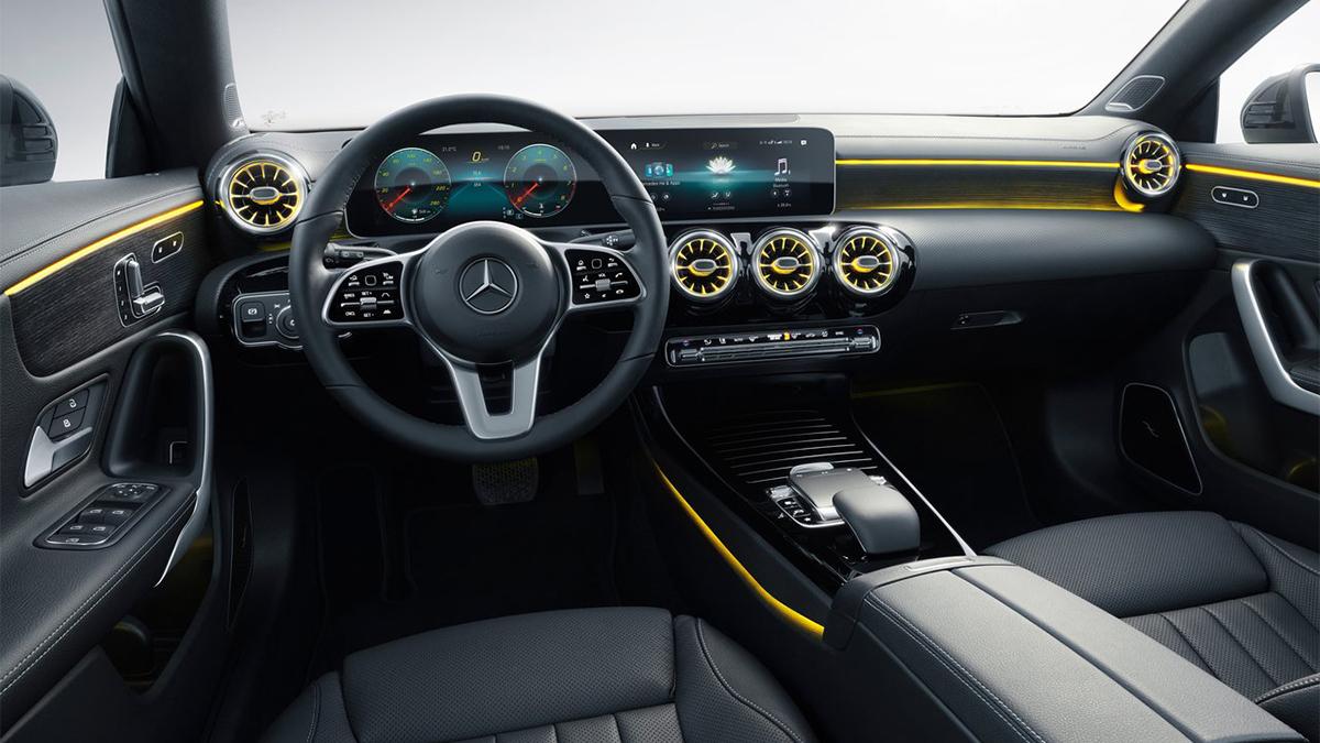 2020 M-Benz CLA Shooting Brake CLA200