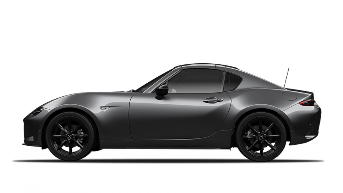 2019 Mazda MX-5 2.0 RF旗艦型