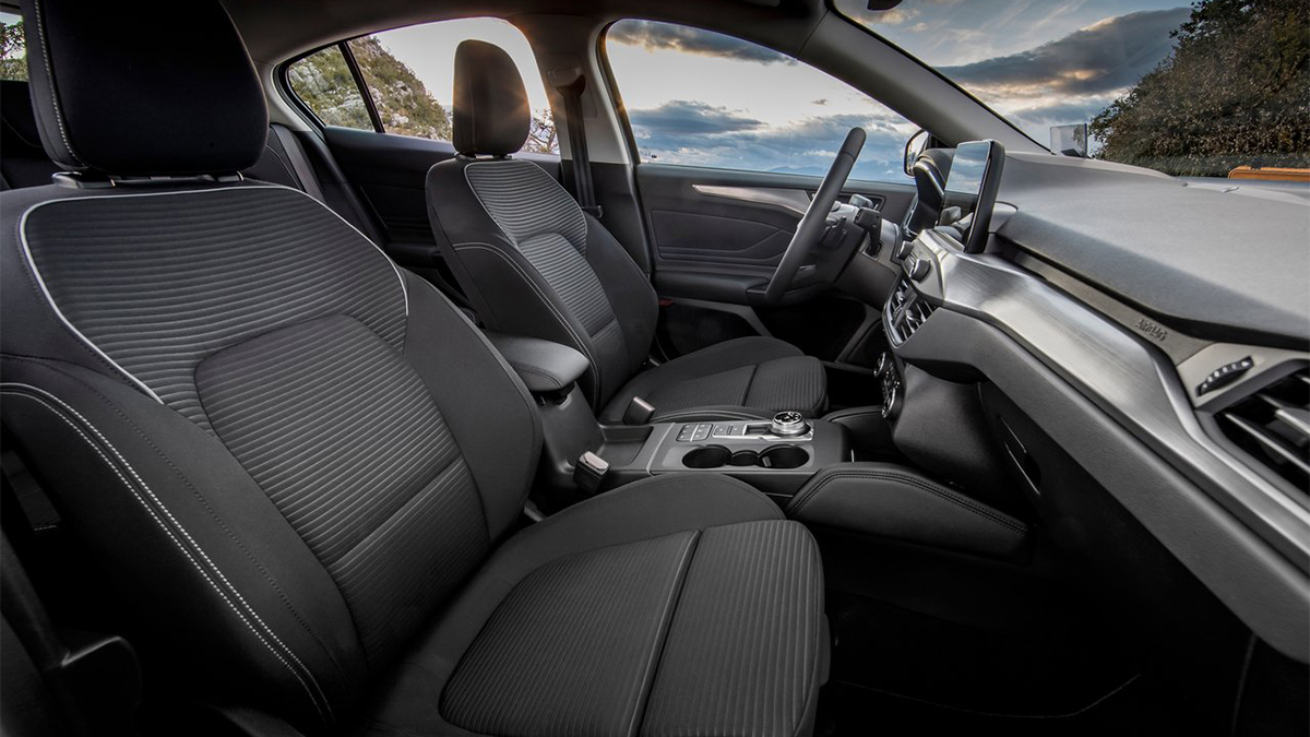 2019 Ford Focus 5D 1.5 Ti-VCT時尚型
