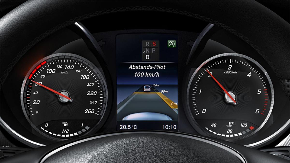 2019 M-Benz V-Class V250d運動版