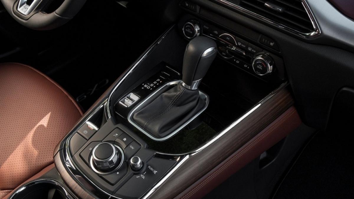 2020 Mazda CX-9 AWD旗艦進化型